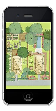 Home Outside Landscape Design App Version 2.0