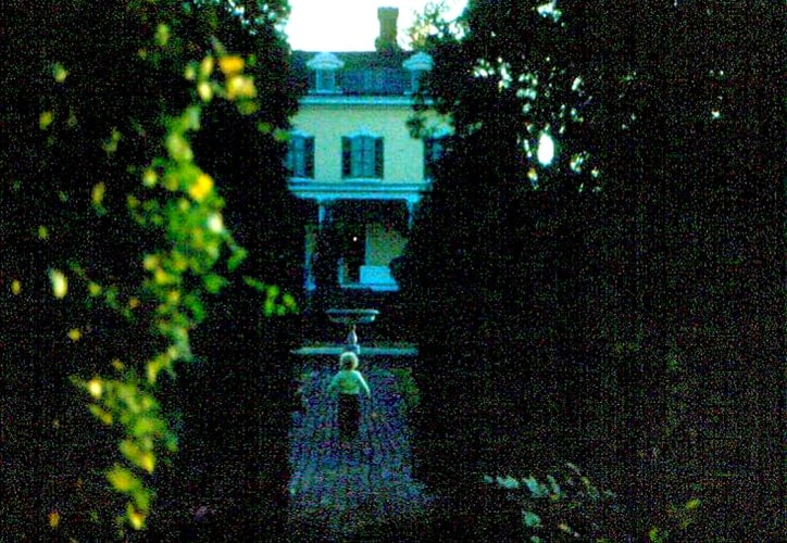 The Ghosts of Two Gardens: Part One
