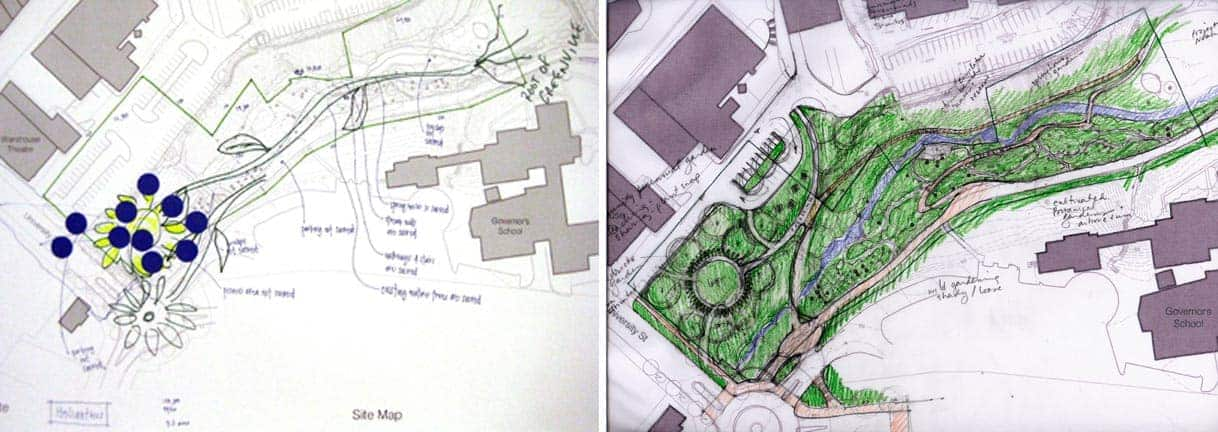 Landscape Design For A Greenville SC Public Park Part Two