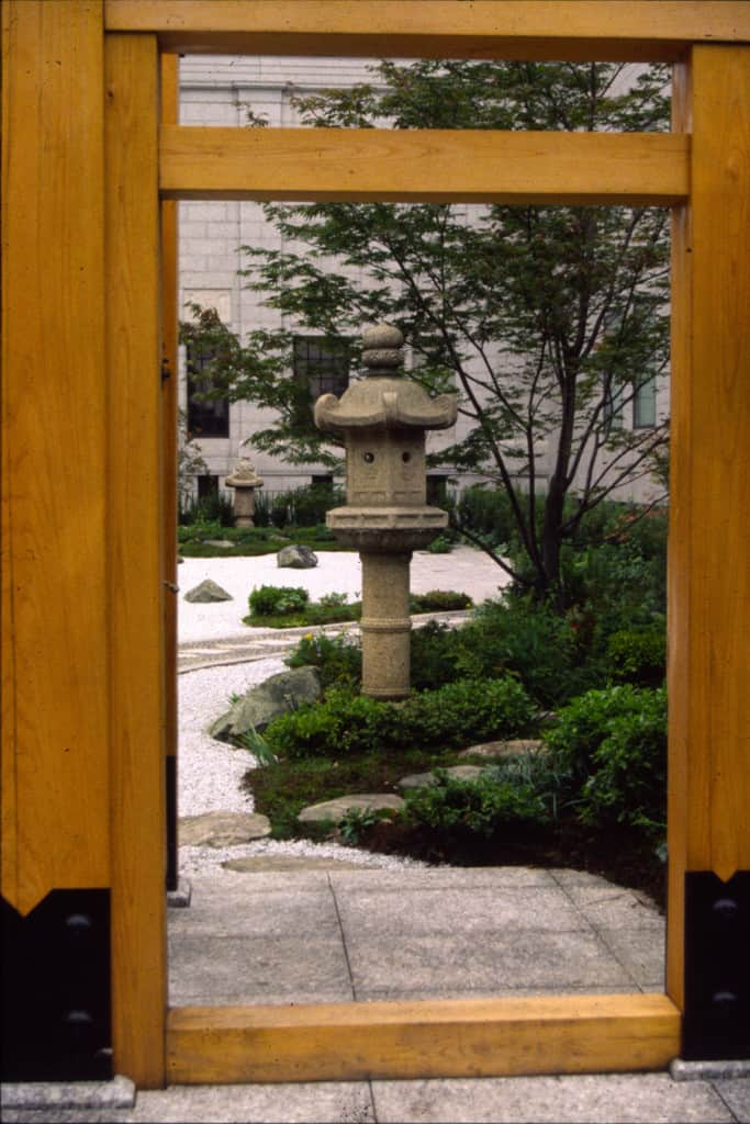 Tenshin-en MFA Boston, JMMDS, photo by Department of Photographic Services, Museum of Fine Arts, Boston