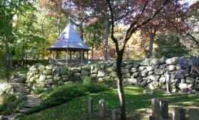Swan Point Cemetery, Providence, RI