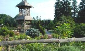Weezie's Garden, Elm Bank, MA