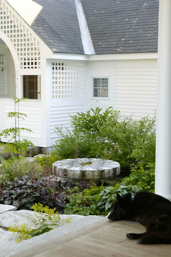 JMMDS New England Farmhouse, Photo by Randy O'Rourke 4