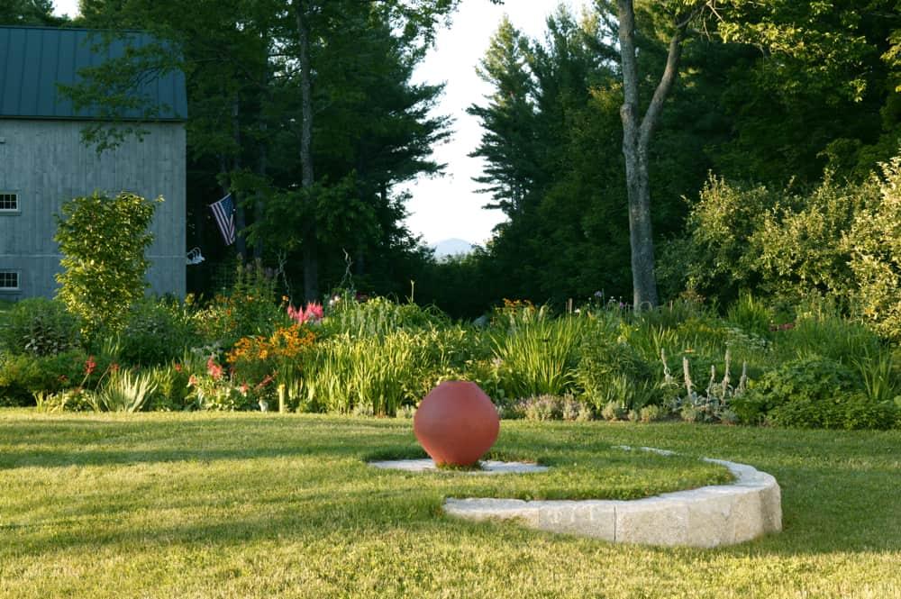 JMMDS New England Farmhouse, Photo by Randy O'Rourke 7