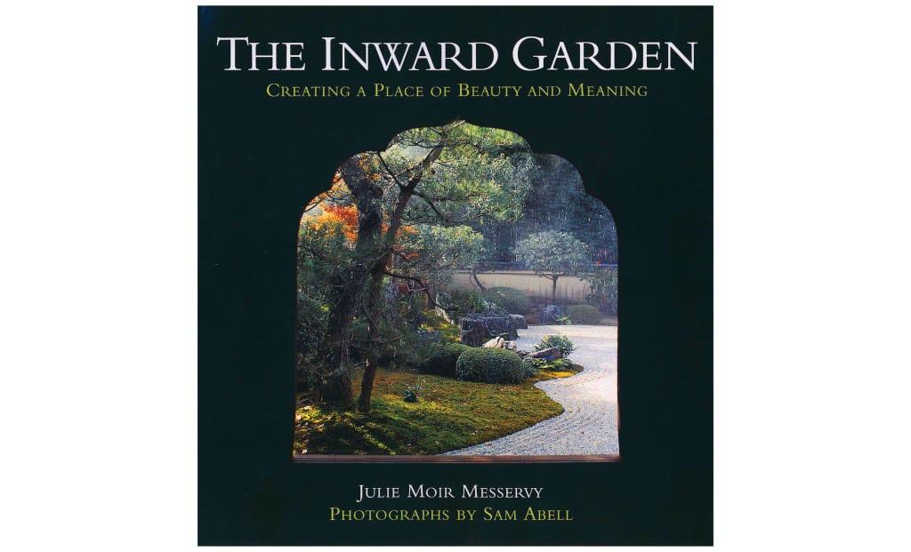 The Inward Garden | Book by JMM