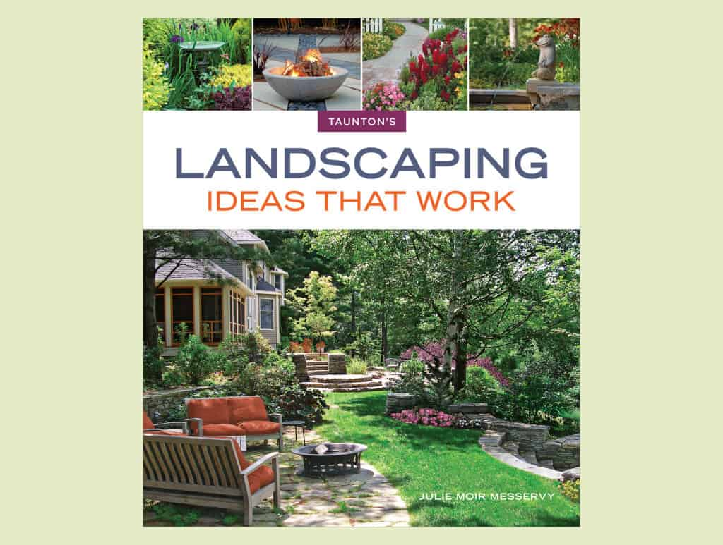 Landscaping Ideas That Work | Book by JMM