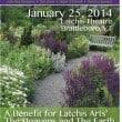 Upcoming Garden Workshop—January 25, 2014