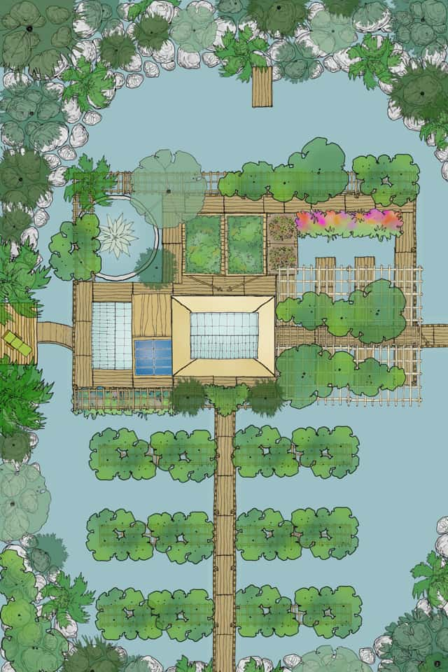 Palette Landscape Design App: A User Design & Some Big News…