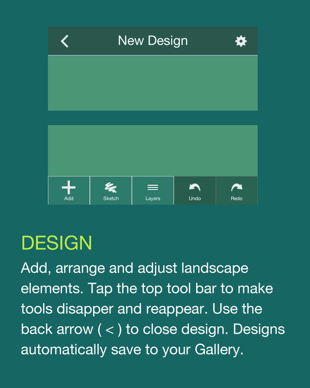 Julie moir messervy design studio app help julie moir messervy home outside palette app v30 now available for all major ios and android devices ccuart Image collections