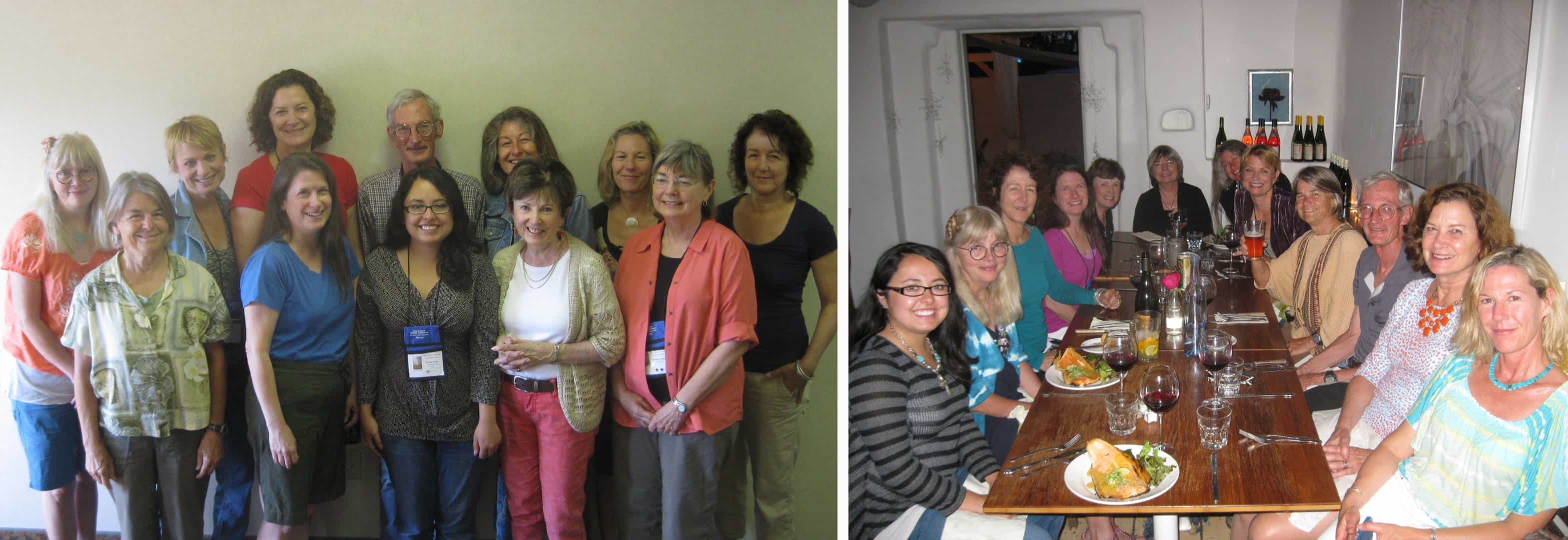 Taos Summer Writers' Conference 2014