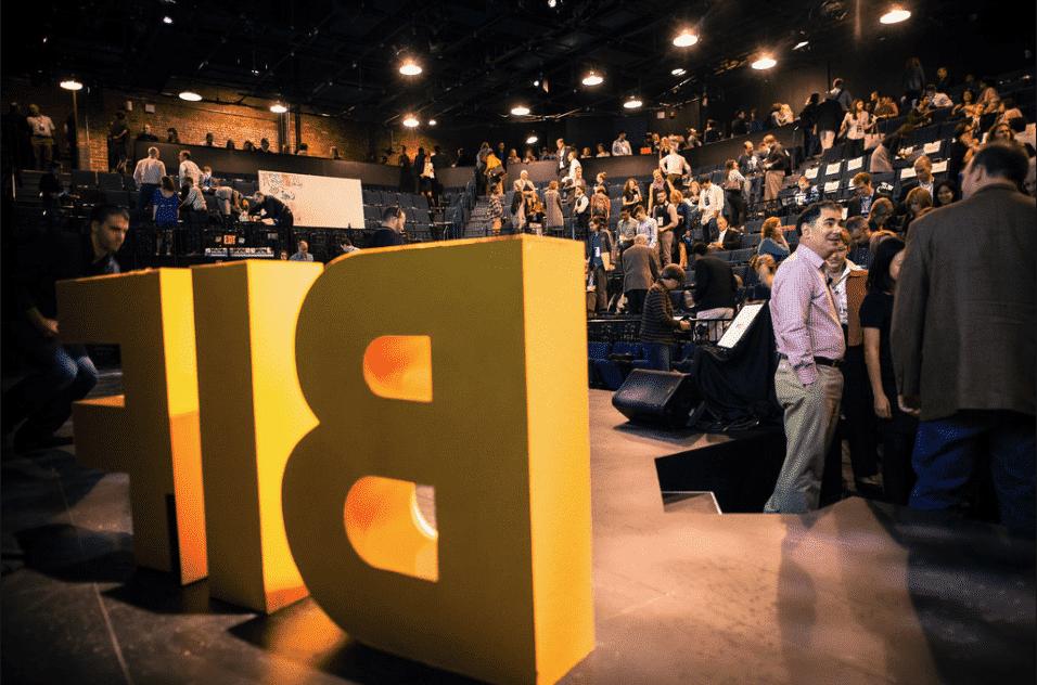 BIF10:  Collaborative Innovation Summit, Providence, RI