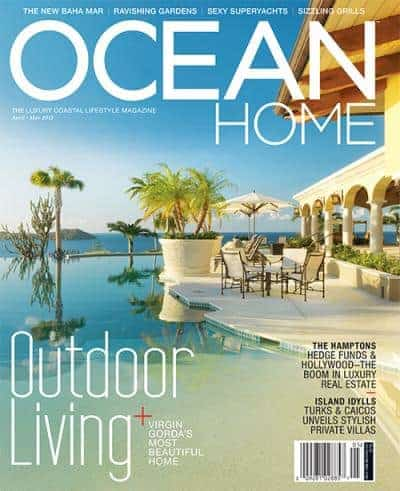 Ocean Home cover