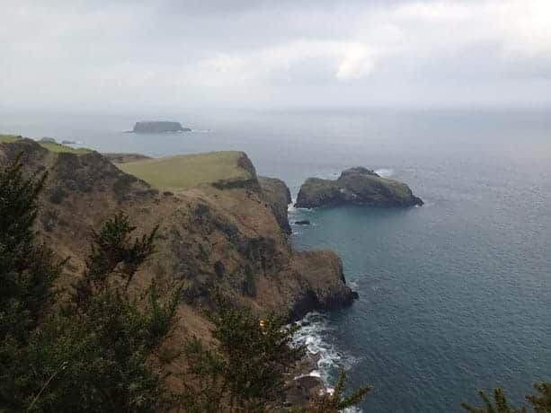 The Land of the Giants: Traveling to Northern Ireland