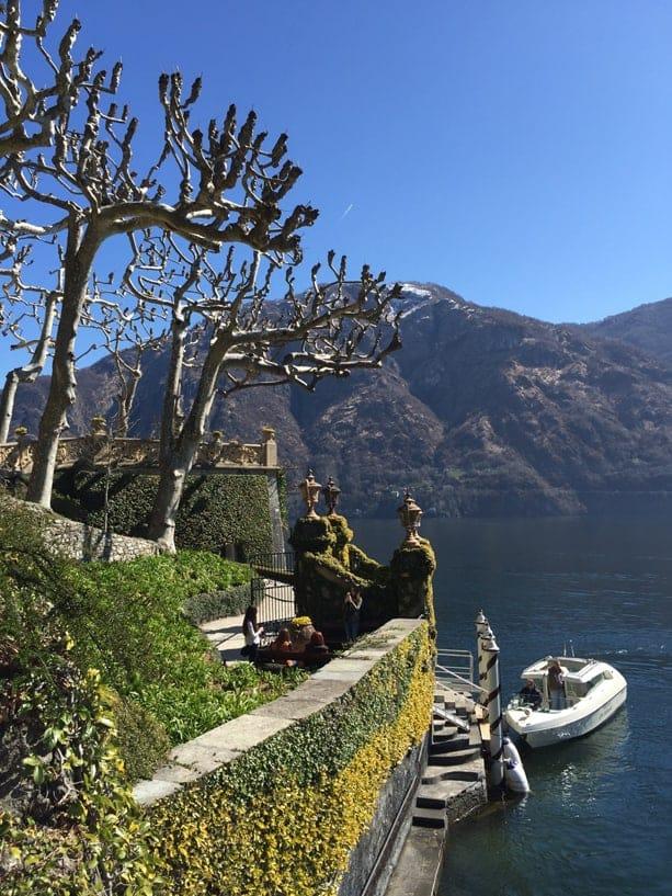 Nine Days in Italy: Part I