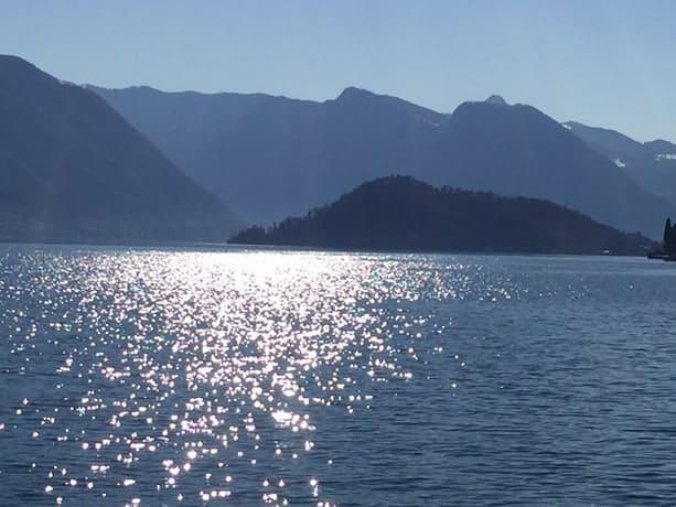 Punta Balbianello, Lake Como