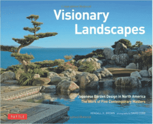 Visionary Landscapes book cover
