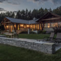 JMMDS Residential Landscape Design: A Contemporary Home in Southern Vermont