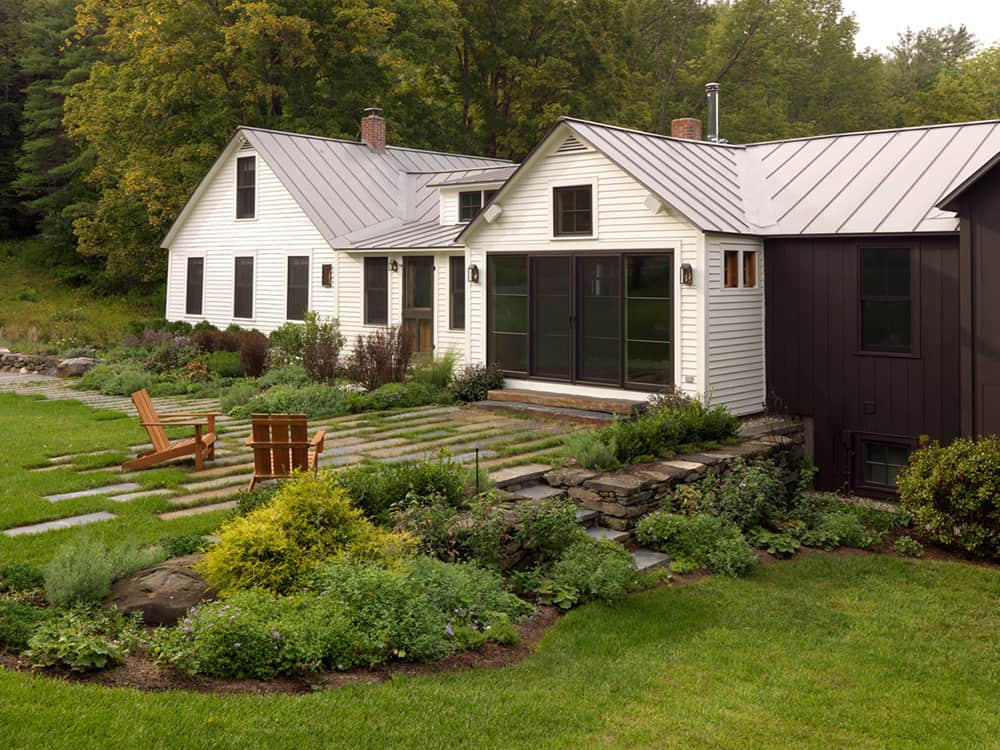 Landscape Design Southern Vermont Jmmds